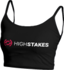 HighStakes Tank Top